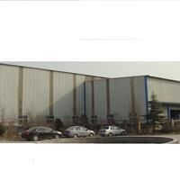 耐磨复合板电厂用落煤管中速磨料仓山东高铬
