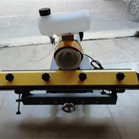供应木工直刃磨刀机带水箱