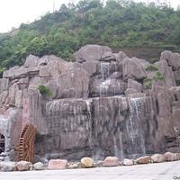 青岛假山 青岛假山设计哪家好 青岛专业假山设计【盛世园林】