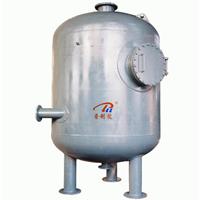 供应定期排污扩容器