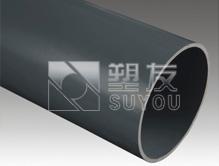 供应塑合金电力电缆保护管,塑合金管