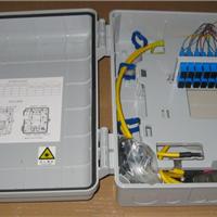 ABS24芯光分纤箱结构图,做SMC分纤箱的厂家