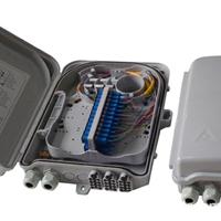 塑胶光分纤箱,ABS光分配箱,分线箱供应商