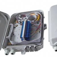 ABS12芯光分纤箱,光分配箱最低价格厂家