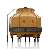 5工业玻璃钢冷却塔  厦门工业冷水冷却塔 菱盛械厂家批发