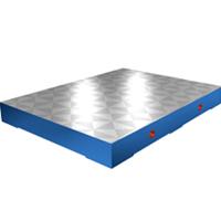 网销机械平台 铸铁平台 铆焊平板
