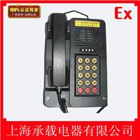 防爆电话机厂家电话_防爆电话机型号