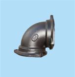 亚西亚球墨铸铁管件双盘弯头质量最好
