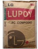供应韩国LG ABS PC Lupoy  GN5151RF