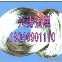 供应 202 316 304 310不锈钢弹簧丝