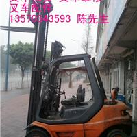 供应广州开发区叉车出租/黄埔区叉车出租