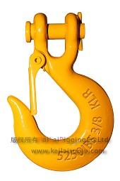 供应合金钢集装箱货钩