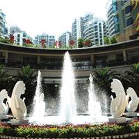 青岛泉设计首选 青岛专业泉设计哪家好 【盛世园林】