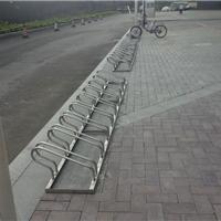 供应浙江台州便民自行车停车架方案