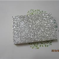 供应联创太阳能背板专用改性聚氨酯保温板