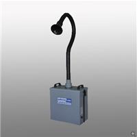 供应烙铁焊锡艾灸激光烟雾净化设备
