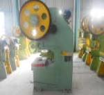 供应固定台压力机 J21-80吨固定台压力机