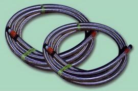 供应耐火胶管/铠装胶管/抗火胶管/耐火软管