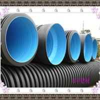 供应四川成都HDPE双壁波纹管