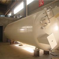 供应立式LN2低温储罐
