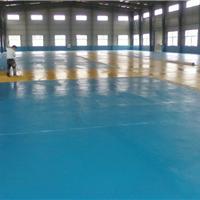 水性透气型地坪