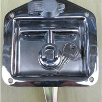 出口高品质耐用工具箱锁盒锁拖车锁价格实惠