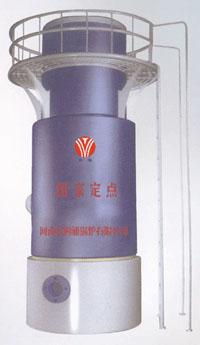 供应立式燃煤热风炉-新疆1吨燃气蒸汽锅炉