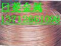 供应T2环保紫铜线、T3环保紫铜线、C1100紫铜线