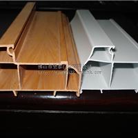 佛山市坚泰门业 供应平价塑料门型材