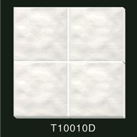 供应四川百富100X100大波纹广场砖