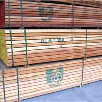 供应柳桉木板、供柳桉木批发、供柳桉木加工