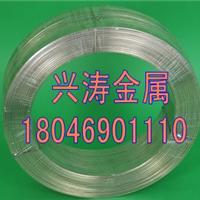304不锈钢压扁线―304不锈钢扁线