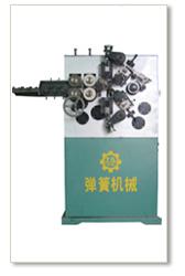 河北卷簧回炉弹簧设备性能稳定质量可靠
