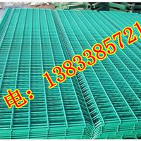 供应铁网护栏的构成主要是网片和立柱