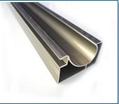 山东鑫海铝业有限公司晶钢门铝材批发厂家