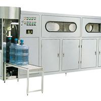 厂家直供纯净水灌械设备 净水桶水设备