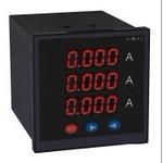 供应三相电压电流组合电力仪表