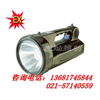 供应CH569手提式防爆探照灯 上海厂家直销