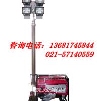 供应上海晚灿SFD6000A全方位自动升降工作灯