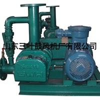 沼增压泵天然增压泵煤增压泵厂家直销