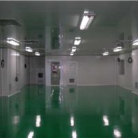 供应电子行业净化室施工,净化室工程