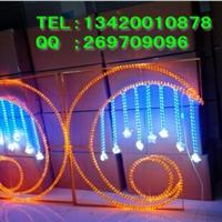 供应LED街道灯,LED造型灯,LED装饰灯