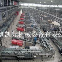 供应链板输送机/深圳链板输送机/深圳输送机