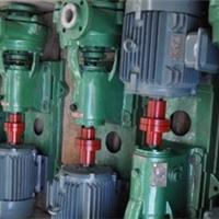 钢衬高分子合金砂浆泵 化学浆料泵