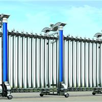 南宁伸缩门材料和装置功能