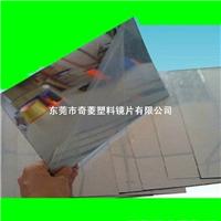 供应PVC茶色镜,PVC半透镜,PVC银色半透镜