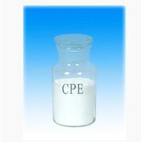 氯化聚乙烯CPE135A 低温韧性