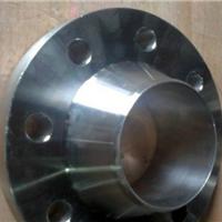 供应304不锈钢带劲对焊法兰