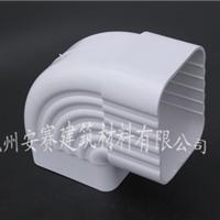 珠海PVC檐沟【天沟]排水系统进口抗老化