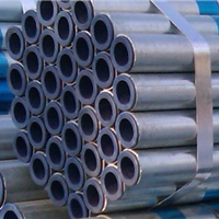 供应天津利达镀锌管钢塑管
